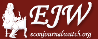 EJW Logo designed by Matthew Brown