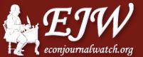 EJW Logo designed by Matthew Brown