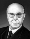 Mikhail Pavlovich Alekseev